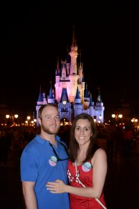 Chelsea Mathews Arkansas Disney Travel Agent