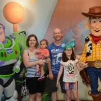 Carrie Showalter – Ohio Disney Travel Agent