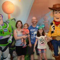 Carrie Showalter – Ohio Disney Travel Agent
