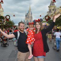 Katie Hill – Maryland Disney Travel Agent