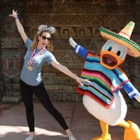 Michelle Gross Daichman – Maryland Disney Travel Agent