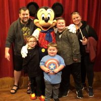 Andrea Bishop – Massachusetts Disney Travel Agent