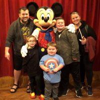 Andrea Bishop – Massachusetts Disney Travel Agent