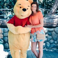 Suzanne Lakey – North Carolina Disney Travel Agent