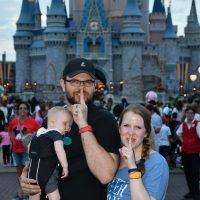 Anna Baker – Ohio Disney Travel Agent