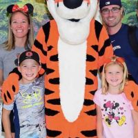 Beverly Peterson – Wisconsin Disney Travel Agent