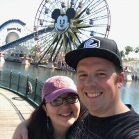 Brandon Verderber – Oklahoma Disney Travel Agent