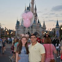 Brittany Burwell – North Carolina Disney Travel Agent
