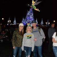 Hope Clark – Texas Disney Travel Agent