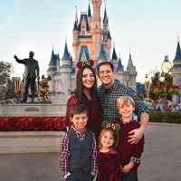 Laura Bemboom – Minnesota Disney Travel Agent