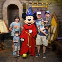 Megan Cook- North Carolina Disney Travel Agent
