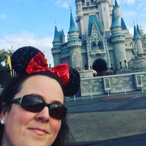 Abbe Hardiman Disney Travel Agent