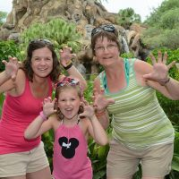 Marlisa Dwyer – Illinois Disney Travel Agent