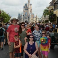 Rachel Miller – Texas Disney Travel Agent