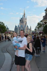 Emily Herbst Disney Travel Agent