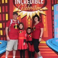 Andra Limbaugh – Virginia Disney Travel Agent