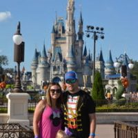 Carrington Brown – North Carolina Disney Travel Agent