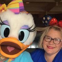 Cindi Robertson – Oklahoma Disney Travel Agent