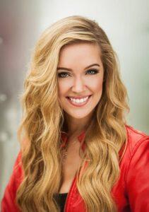 Chloe Leach
