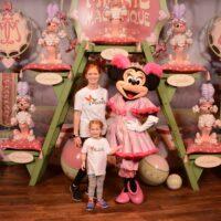 Kelsey Capps – Texas Disney Travel Agent