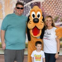Jennifer Moreland – Tennessee Disney Travel Agent
