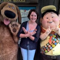 Tori Carle – North Carolina Disney Travel Agent