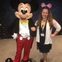 Amanda Stark – NY Disney Travel Agent