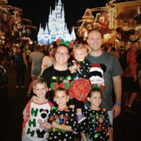 Abby Rehner Yingling – Maryland Disney Travel Agent