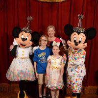 Danica Fuller – Illinois Disney Travel Agent