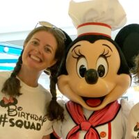 Suzanne Sexton – Massachusetts Disney Travel Agent