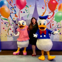 Jamie Myers – Illinois Disney Travel Agent