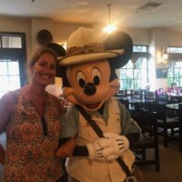 Val Moore – New Jersey Disney Travel Agent