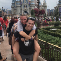 Jessica Thomas – Tennessee Disney Travel Agent