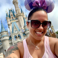 Janine Angelo – New Jersey Disney Travel Agent