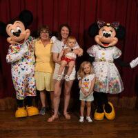 Shannon Doerr – Virginia Disney Travel Agent