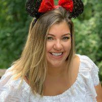 Tierany Lagarde – Maryland Disney Travel Agent