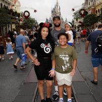 Diana Scott – Pennsylvania Disney Travel Agent