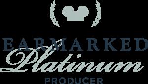 Earmarked Platinum
