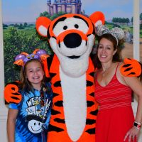 Heather Contorno – North Carolina Disney Travel Agent