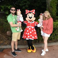 Lindsey Perrin – Arkansas Disney Travel Agent