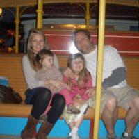 Allison Cole – North Carolina Disney Travel Agent