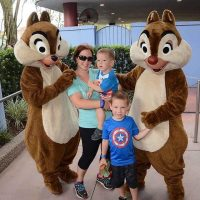 Melissa Huck – North Carolina Disney Travel Agent