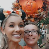 Sheena Barton – Arizona Disney Travel Agent