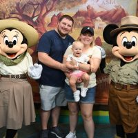 Amanda Leming- New Jersey Disney Travel Agent