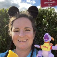 Ashley Sampley – Alabama Disney Travel Agent