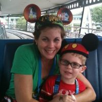 Meghan Hopkins – Georgia Disney Travel Agent