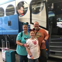 April Arnold – Indiana Disney Travel Agent