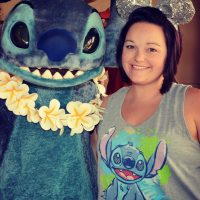 Jennifer Wilder – Georgia Disney Travel Agent