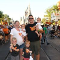 Jenny Gray – Michigan Disney Travel Agent