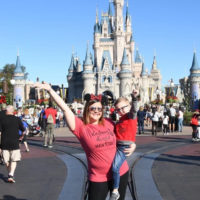Karlee Verdun – Illinois Disney Travel Agent